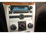 2008 Chevrolet Malibu LT Sedan Controls