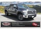 2014 Magnetic Gray Metallic Toyota Tundra SR5 TRD Crewmax 4x4 #92590334