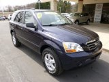 2008 Kia Sorento Midnight Blue