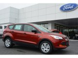 2014 Sunset Ford Escape S #92652169