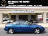 2001 Saturn S Series SC1 Coupe