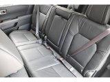 2014 Honda Pilot Touring 4WD Rear Seat