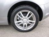 Mazda MX-5 Miata 2012 Wheels and Tires