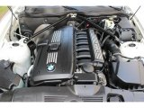 2007 BMW Z4 Engines