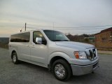Nissan NV 2014 Data, Info and Specs