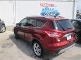 2014 Sunset Ford Escape Titanium 1.6L EcoBoost #92688473