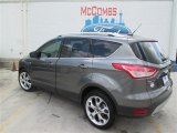 2014 Sterling Gray Ford Escape Titanium 1.6L EcoBoost #92688472