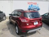 2014 Sunset Ford Escape SE 1.6L EcoBoost #92688471