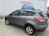 2014 Sterling Gray Ford Escape SE 1.6L EcoBoost #92688470