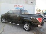 2014 Tuxedo Black Ford F150 XLT SuperCrew 4x4 #92688468