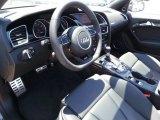 2014 Audi RS 5 Interiors