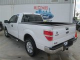 2014 Oxford White Ford F150 XLT SuperCab #92688465
