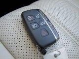 2013 Land Rover Range Rover HSE LR V8 Keys