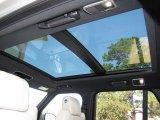 2013 Land Rover Range Rover HSE LR V8 Sunroof