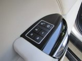2013 Land Rover Range Rover HSE LR V8 Controls