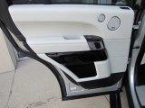 2013 Land Rover Range Rover HSE LR V8 Door Panel
