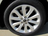 2013 Land Rover Range Rover HSE LR V8 Wheel