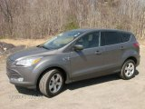 2014 Sterling Gray Ford Escape SE 2.0L EcoBoost 4WD #92688535