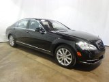 2013 Black Mercedes-Benz S 350 BlueTEC 4Matic #92713124