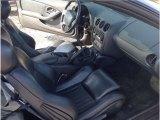 1995 Pontiac Firebird Interiors