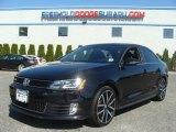 2013 Deep Black Pearl Metallic Volkswagen Jetta GLI Autobahn #92718430
