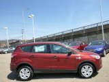 2014 Sunset Ford Escape S #92718136