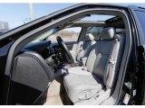 2005 Cadillac SRX Interiors