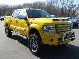 2014 Tonka Edition Iconic Yellow Ford F150 Tonka Edition Crew Cab 4x4 #92718410