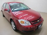 2007 Sport Red Tint Coat Chevrolet Cobalt LT Sedan #92746938