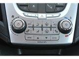 2010 Chevrolet Equinox LT Controls