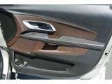 2010 Chevrolet Equinox LT Door Panel