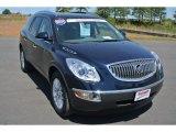 2011 Ming Blue Metallic Buick Enclave CXL #92747345