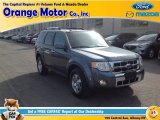2010 Steel Blue Metallic Ford Escape Limited V6 4WD #92747174