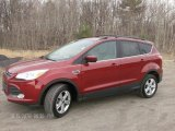 2013 Ruby Red Metallic Ford Escape SE 2.0L EcoBoost 4WD #92747067
