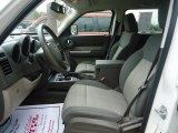 2007 Dodge Nitro Interiors
