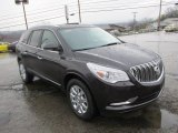 Buick Enclave 2014 Data, Info and Specs