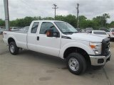 2015 Ford F250 Super Duty XL Super Cab 4x4 Data, Info and Specs