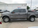 2014 Sterling Grey Ford F150 XLT SuperCrew 4x4 #92747040