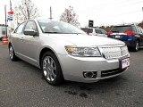2008 Vapor Silver Metallic Lincoln MKZ Sedan #92746886