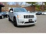 2006 Bright Silver Metallic Jeep Grand Cherokee SRT8 #92746884