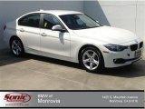 2014 Alpine White BMW 3 Series 328i Sedan #92747203