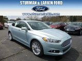 2014 Ice Storm Ford Fusion Hybrid SE #92747112