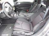 2014 Nissan 370Z Interiors