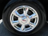 GMC Envoy 2003 Wheels and Tires