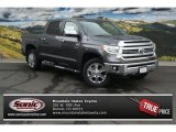 2014 Magnetic Gray Metallic Toyota Tundra 1794 Edition Crewmax 4x4 #92789130