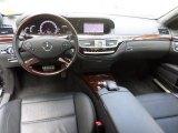 2012 Mercedes-Benz S Interiors