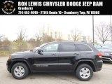 2014 Brilliant Black Crystal Pearl Jeep Grand Cherokee Laredo 4x4 #92789351