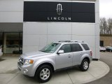 2012 Ingot Silver Metallic Ford Escape Limited V6 4WD #92789458