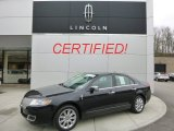 2012 Tuxedo Black Metallic Lincoln MKZ AWD #92789456