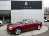 2012 Deep Cherry Red Crystal Pearl Chrysler 300 Limited AWD #92789454